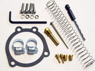 Stage 1 Carburetor Tuner Kit - Harley Performance